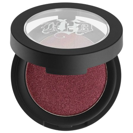 Dark-Red Eyeshadow (Kat Von D)