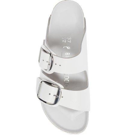 Birkenstock Arizona Hex Slide Sandal (Women) | Nordstrom