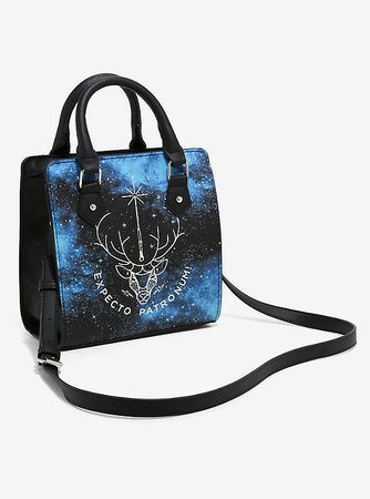 Harry Potter purse