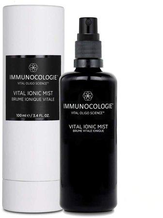 Immunocologie - Vital Ionic Mist