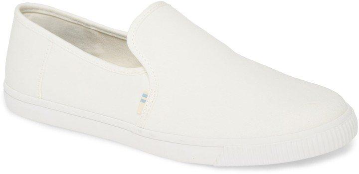 Clemente Slip-On Sneaker