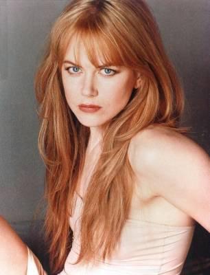 Hair Styles & Haircuts Ideas: Nicole Kidman Hairstyle