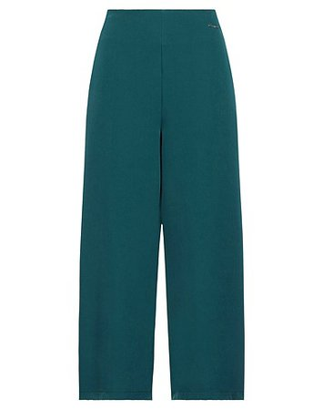 BERNA Casual Pants - Women BERNA Casual Pants online on YOOX United States - 13585279HN