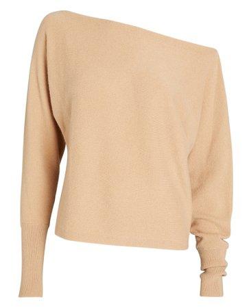 INTERMIX Private Label Off-the-Shoulder Sweater   INTERMIX®