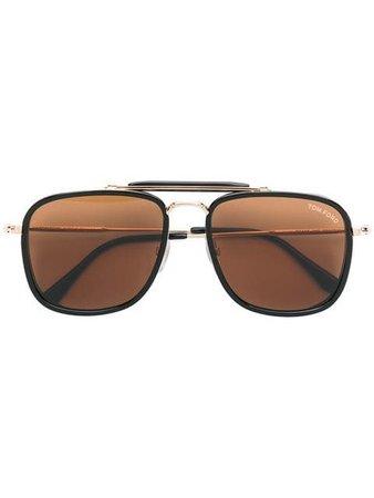 Tom Ford Eyewear Huck sunglasses