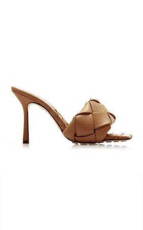 The Lido Sandals By Bottega Veneta | Moda Operandi