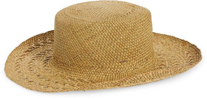 Honolulu Straw Hat