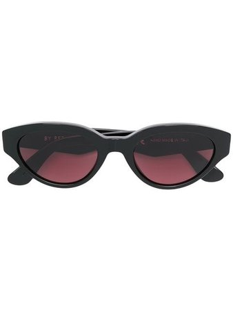 Retrosuperfuture Drew cat eye sunglasses