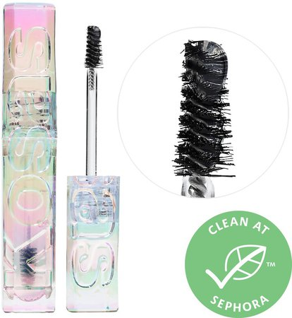 Air Brow Clear + Clean Lifting Treatment Eyebrow Gel with Lamination Effect