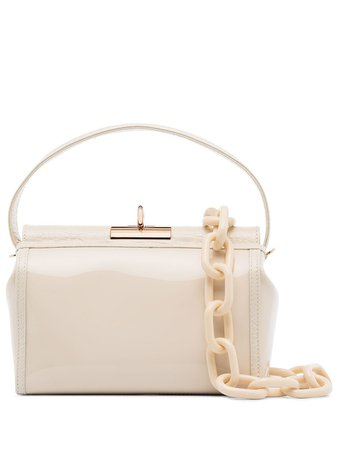 gu_de Cable Chain Shoulder Bag - Farfetch