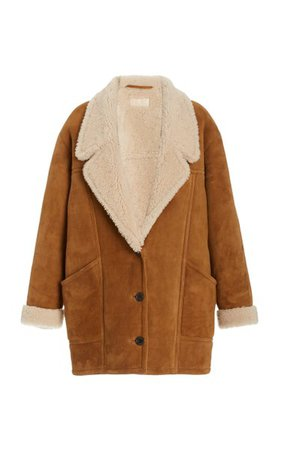 Noelle Shearling Coat By Nili Lotan | Moda Operandi