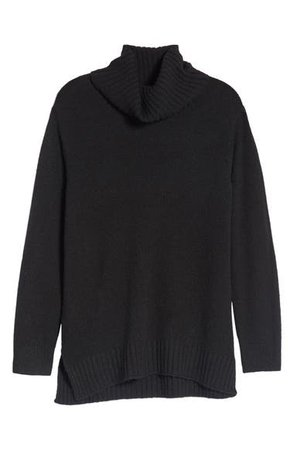 BP. Longline Turtleneck Sweater | Nordstrom