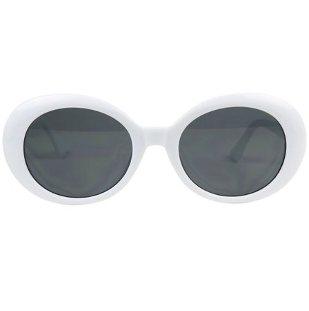 KOBI Oval Vintage Sunglasses