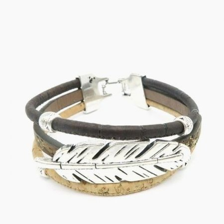 jewelry-bracelets-best-of-natural-cork-feathers-bracelet-11-ac29dc2a4-liked-on-polyvore-featuring-of-jewelry-bracelets-500x500.jpg (500×500)