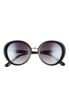 BP. 50mm Round Sunglasses | Nordstrom