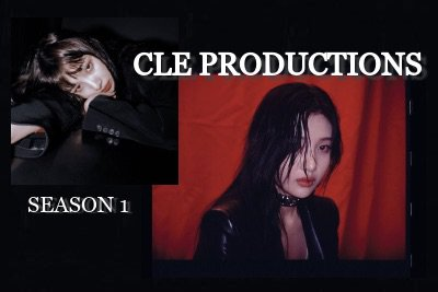 CLE PRODUCTIONS S1