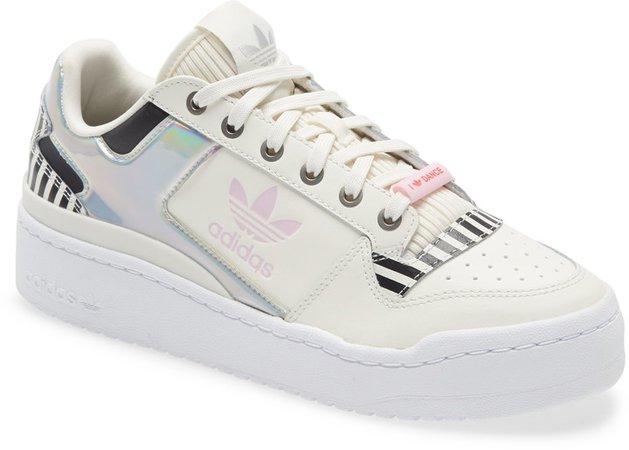 Forum Bold Platform Sneaker
