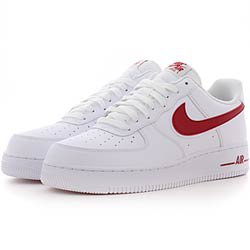 air force 1 red swoosh – Google-Suche