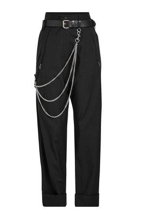 Gangster Pants in Virgin Wool Gr. FR 36