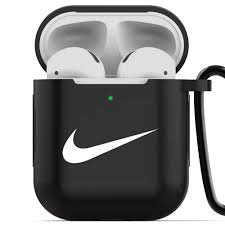airpods with nike case - Google Search