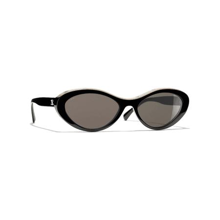 chanel black sunglasses 2020 - Google Search
