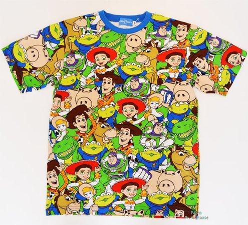 Toy Story ★ unisex-t-shirts