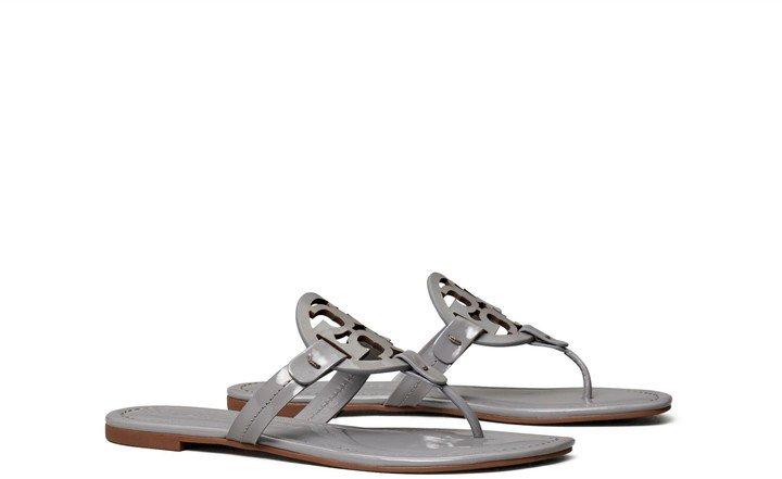 Miller Sandal, Leather, C-Width