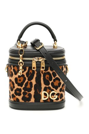 Dolce & Gabbana Pony Dg Girls Bag