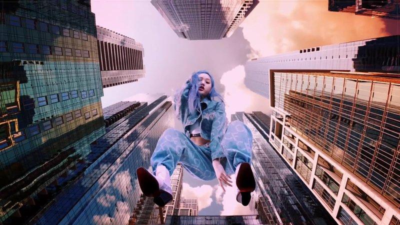 """""""NONSTOP"""" MV - Solo Scene (Yurim)"""