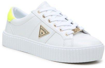 Short Sneaker