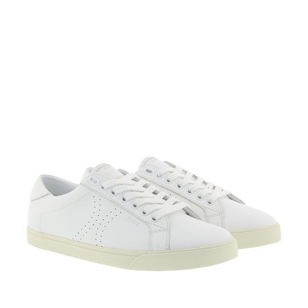 Celine Lace-up Sneakers White in white | fashionette
