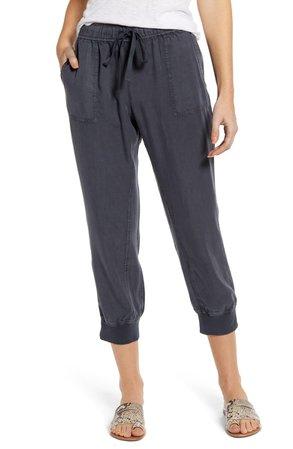 Caslon® Tencel® Lyocell Jogger Pants | Nordstrom