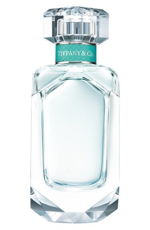 Tiffany & Co. Tiffany Eau de Parfum   Nordstrom