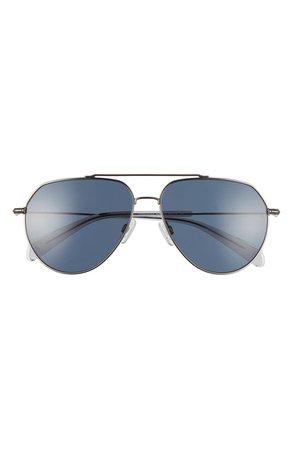 rag & bone 60mm Aviator Sunglasses | Nordstrom