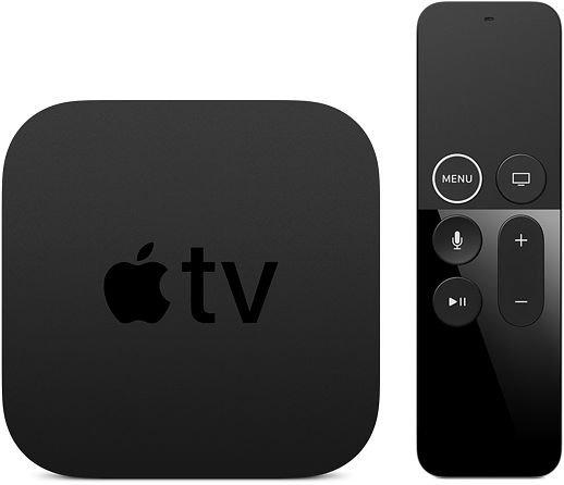 Apple TV 4K 64GB - Apple