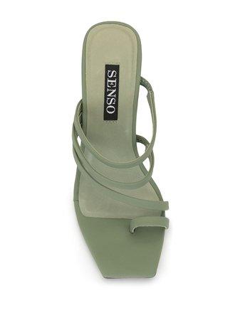 Senso Nicola Strappy Sandals - Farfetch