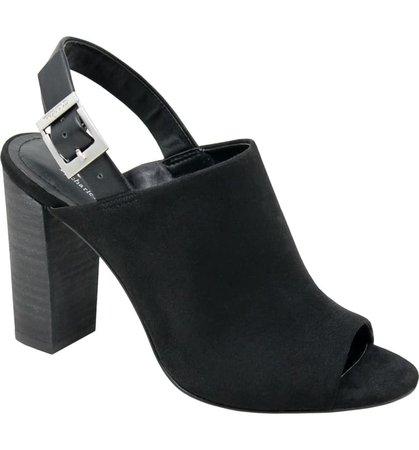 Charles by Charles David Finnley Slingback Block Heel Sandal (Women) | Nordstrom