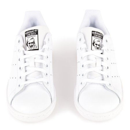 Stan Smith leather sneakers Adidas Originals for girls | Melijoe.com