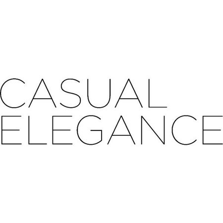 casual elegance text - Google Search