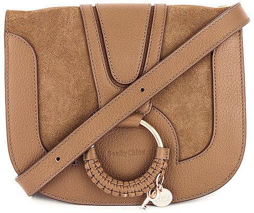 Hana Small Crossbody Bag