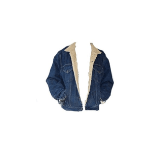 Denim Jacket PNG
