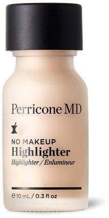 No Makeup Highlighter
