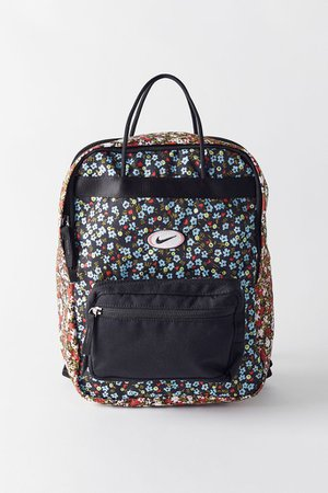 Nike Sportswear Tanjun Floral Backpack | Urban Outfitters
