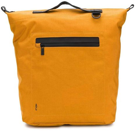 Hoy Travel Cycle backpack