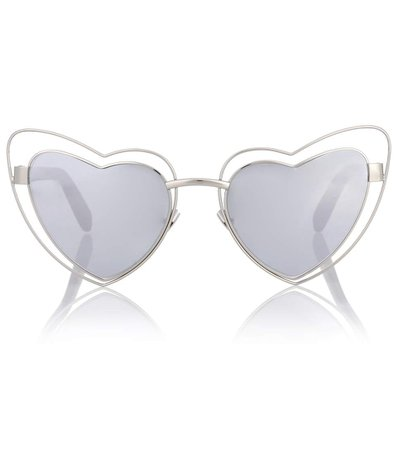 Loulou Sl 197 Sunglasses | Saint Laurent - mytheresa.com