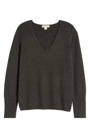 Treasure & Bond V-Neck Sweater | Nordstrom