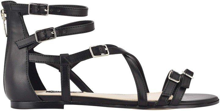 Lorna Casual Sandals