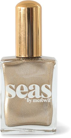Merewif Seas Ibiza Nail Polish