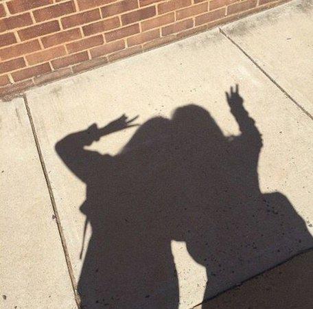 friends shadow