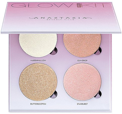 Beverly Sugar Hills Glow Kit